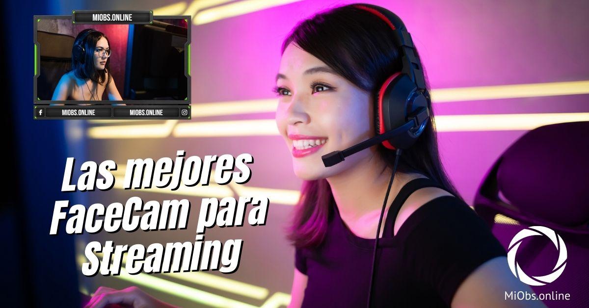 Los mejores marcos para webcam