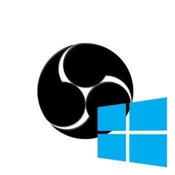 descargar OBS gratis para Windows 10 español