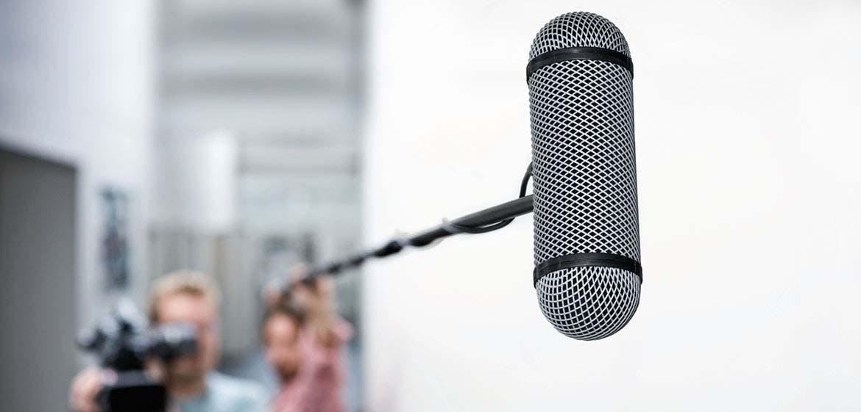 Los mejores micrófonos para grabar
